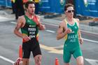 Todos los grandes nombres propios del Bilbao Triathlon 2016