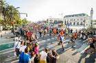 El Marat�n y la Media Valencia 2016 modifican sus recorridos para mejorar la experiencia del corredor