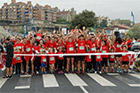 ¡Todas las fotos de la Carrera Familiar Getxo 2017!