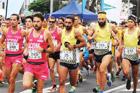 La 32 Carrera Popular El Corte Inglés congregará a 2.000 participantes en Las Palmas