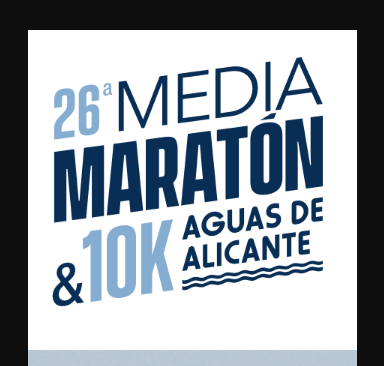 Media Maratón Alicante 2021